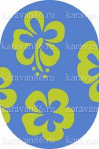 S605 BLUE-GREEN