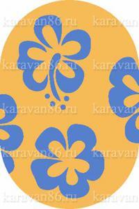 S605 YELLOW-BLUE