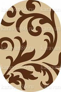 D129 BEIGE-BROWN