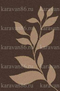 T647 BROWN-D.BEIGE