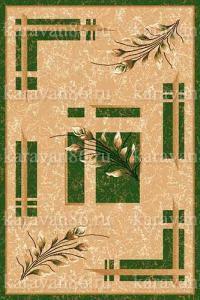 5985 BEIGE-GREEN