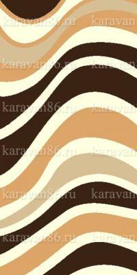 S607 BEIGE-BROWN