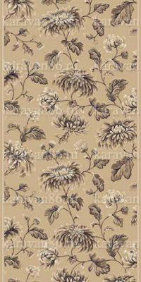D253 BEIGE-BROWN