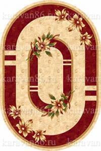 D048 CREAM-RED