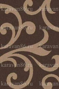 T644 BROWN-D.BEIGE