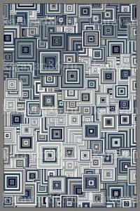 D239 GRAY-BLUE