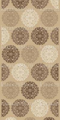 D313 BEIGE-BROWN