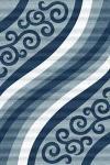 D297 BLUE